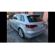 Audi A3 sport back S-line
