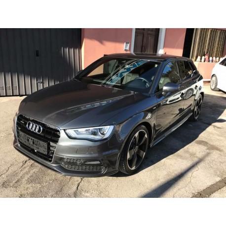 Audi A3 spb S-line quattro